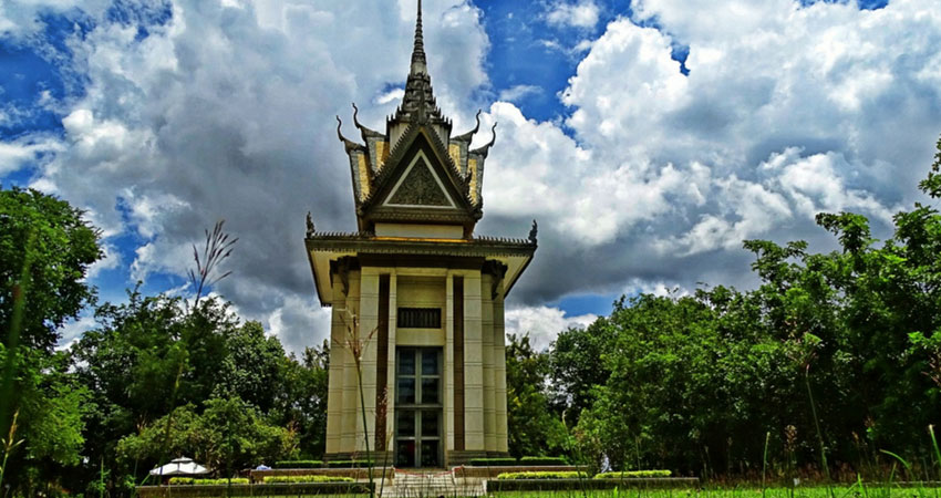 Choeung Ek Memorial