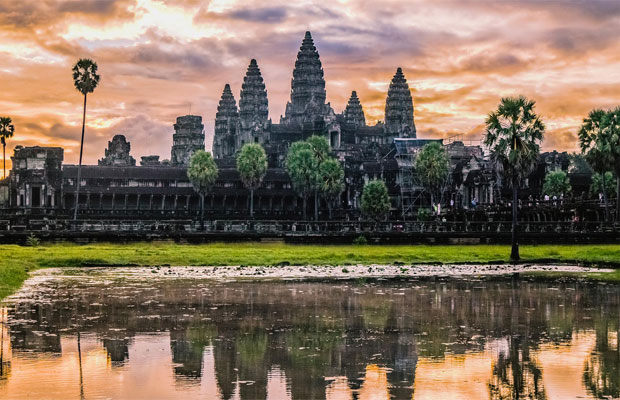 ANGKOR EXPERIENCE 3 DAYS / 2 NIGHTS